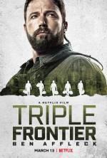Постеры: Фильм - Тройная граница - фото 3