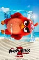 Постери: Фільм - Angry Birds у кіно 2 - фото 3