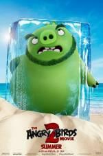 Постери: Фільм - Angry Birds у кіно 2 - фото 4