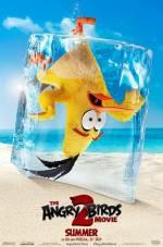 Постери: Фільм - Angry Birds у кіно 2 - фото 5