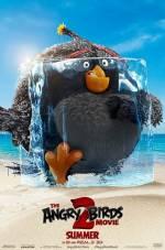 Постери: Фільм - Angry Birds у кіно 2 - фото 7