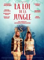 Фильм Закон джунглей - Постеры