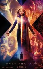 Люди Ікс: Темний Фенікс