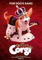 Постеры: Фильм - Королевский корги