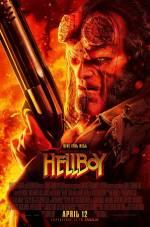 Постери: Фільм - Хеллбой - фото 13