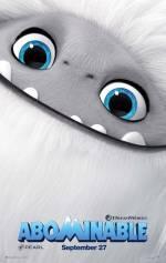 Постери: Фільм - Єті - фото 2