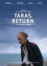 Фільм Тарас. Повернення - Постери
