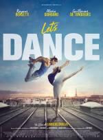 Постеры: Алексия Джордано в фильме: «Давайте танцевать»