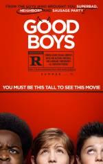 Постери: Фільм - Хороші хлопці - фото 2