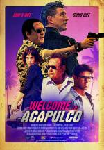 Постеры: Фильм - Добро пожаловать в Акапулько - фото 3