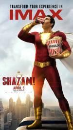 Постеры: Фильм - Шазам! - фото 9