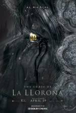 Постеры: Фильм - Проклятие Ла Йороны - фото 6