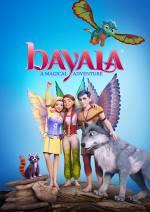 Фільм Bayala