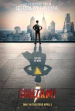 Постеры: Фильм - Шазам!