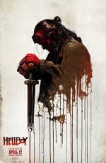 Постери: Фільм - Хеллбой - фото 12