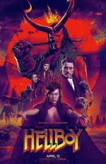 Постери: Фільм - Хеллбой - фото 19