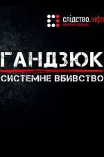 Гандзюк: Системне вбивство