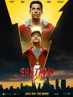 Постеры: Фильм - Шазам! - фото 15