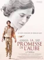 Постери: П'єр Ніне у фільмі: «Обіцянка на світанку»