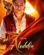 Постеры: Фильм - Аладдин - фото 9