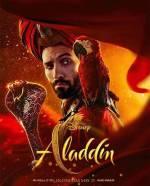 Постеры: Фильм - Аладдин - фото 11