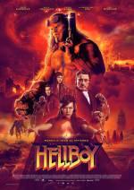Постери: Фільм - Хеллбой - фото 21