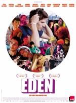 Постери: Фільм - Едем. Постер №1