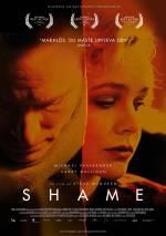 Постери: Майкл Фассбендер у фільмі: «Сором»