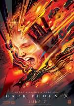 Постеры: Фильм - Люди Икс: Темный Феникс - фото 14