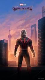 Постеры: Фильм - Мстители: Завершение