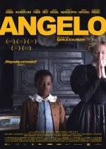 Постери: Альба Рорвакер у фільмі: «Анджело»