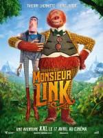 Постеры: Фильм - Мистер Линк: Потерянное звено эволюции - фото 6
