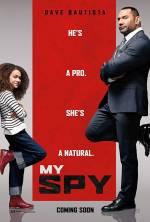 Постери: Фільм - Мій шпигун