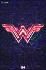 Постери: Фільм - Диво-жінка 1984