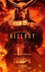 Постери: Фільм - Хеллбой - фото 23