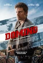 Постеры: Фильм - Домино