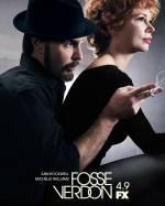 Постери: Мішель Вільямс у фільмі: «Фоссі/Вердон»