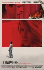 Постери: Лора Дерн у фільмі: «Випробування вогнем»