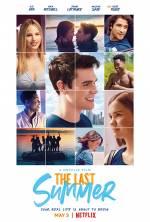 Постери: Джейкоб Латімор у фільмі: «Останнє літо»