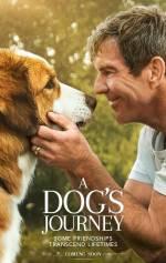 Постеры: Фильм - Путешествие хорошего пса - фото 7