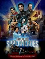 Постеры: Фильм - Супергерои - фото 3