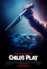 Постеры: Фильм - Детские игры