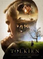 Постери: Фільм - Толкін - фото 3