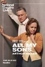 Постери: Фільм - Всі мої сини. Постер №1