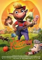 Постери: Фільм - Весела ферма. Постер №1