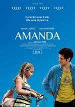 Постери: Фільм - Аманда. Постер №3