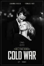 Постери: Фільм - Холодна війна - фото 2