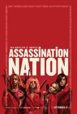 Постери: С'юкі Вотерхаус у фільмі: «Нація вбивць»