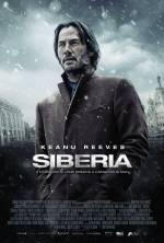 Постери: Кіану Рівз у фільмі: «Сибір»