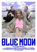 Фильм Голубая луна
